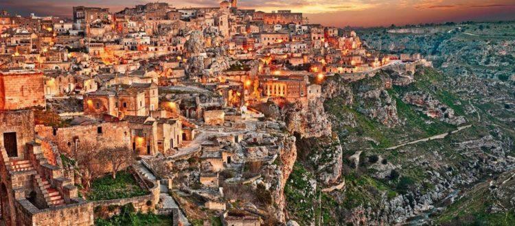 Viaggi a Matera - Barzi service