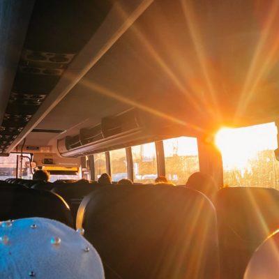 Normative comportamentali di viaggio per l'utenza - Barzi Service
