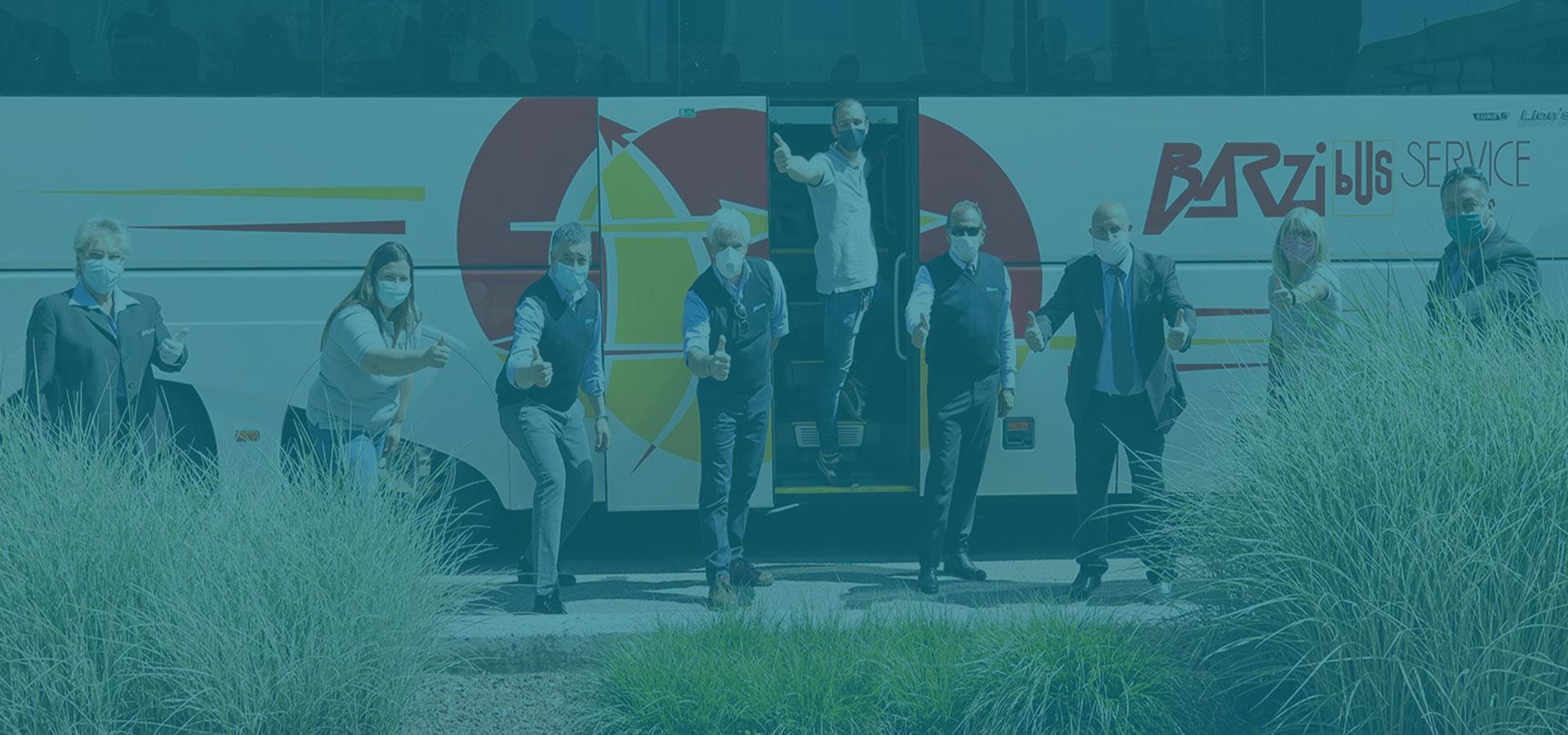 Staff Barzi COVID19 - Barzi Bus Service