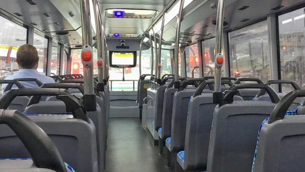 Misure di sicurezza trasporti - Barzi Service